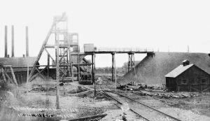 Limmerman_Mine_-_Iron_River__MI